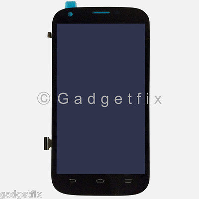 US ZTE V9820 Warp Sync N9515 Display LCD Screen Touch Screen Digitizer Assembly