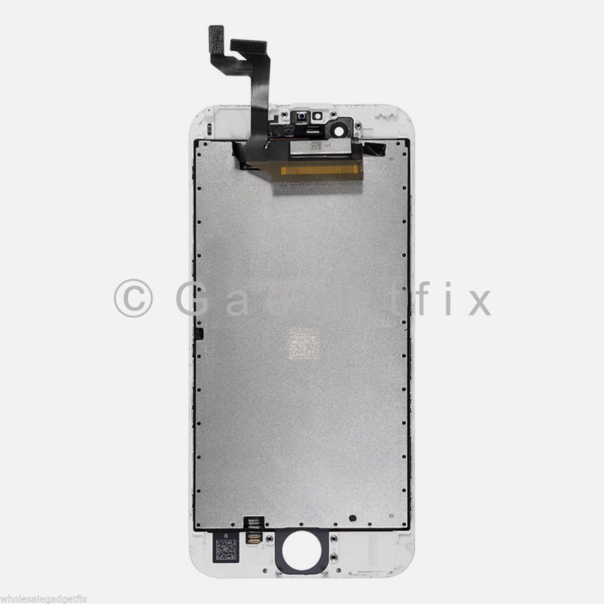 (Premium Quality) White LCD Touch Screen Digitizer Part For iPhone 6S