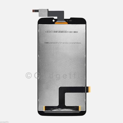 ZTE MAX+ N9521 Boost Mobile LCD Display Touch Screen Digitizer Replacement Part