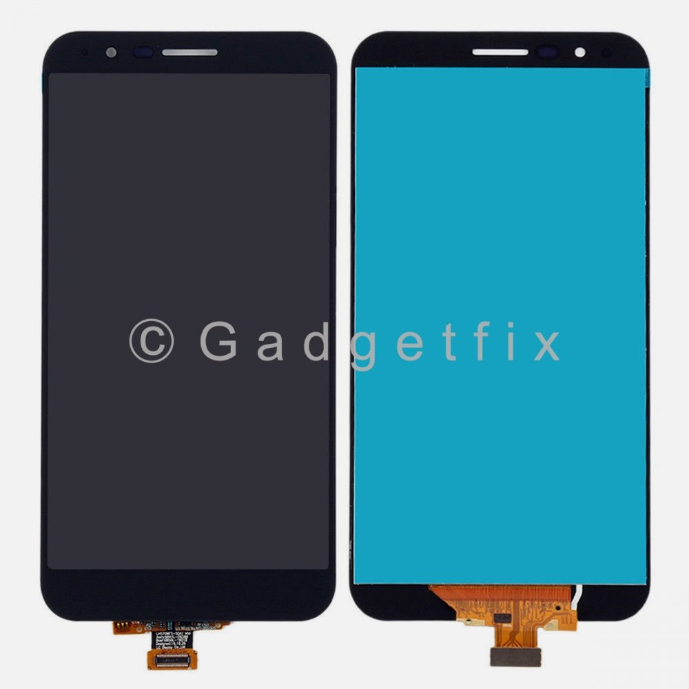 LCD Display Touch Screen Digitizer For LG Stylo 3 Plus TP450 MP450 MP450 M470 M470F