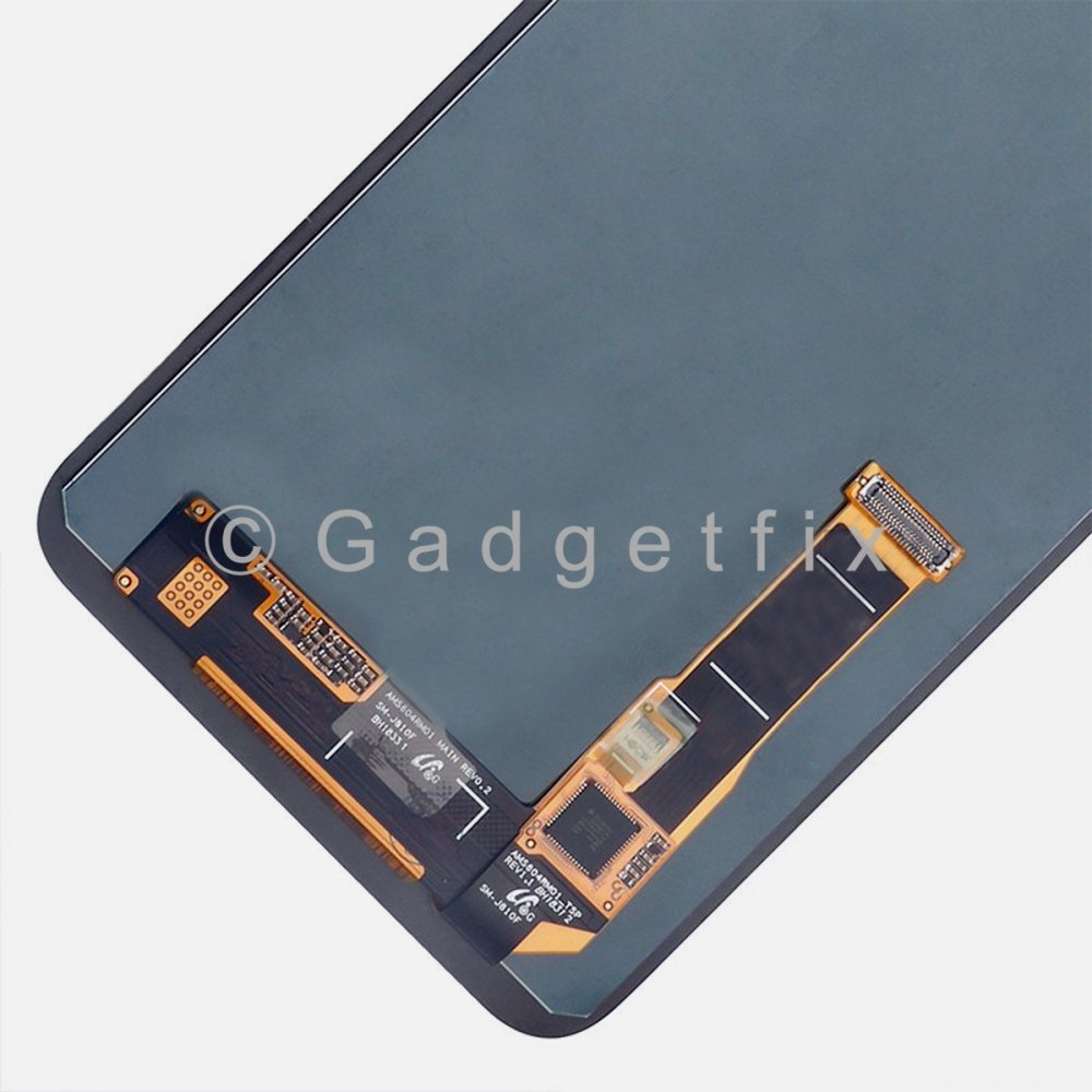 Display  LCD Touch Screen Digitizer For Samsung Galaxy J6 (2018) SM-J600G J600 J600F