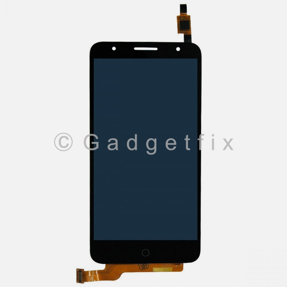 Alcatel Fierce 4 5056 LCD Touch Screen Digitizer Assembly Replacement