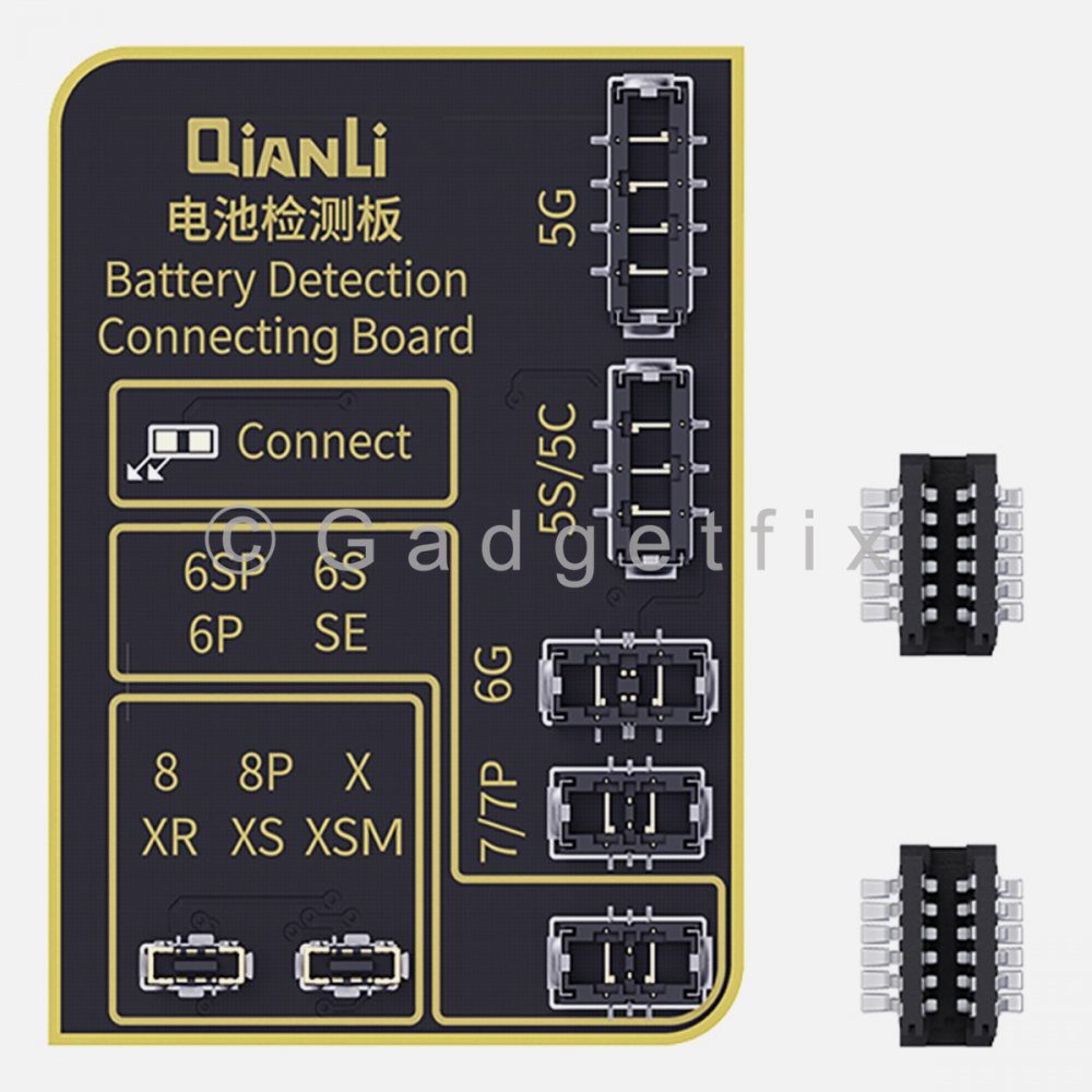 QianLi iCopy Plus V1-2.1 Battery Testing Board