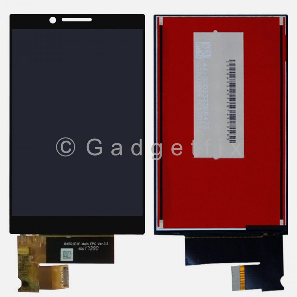 LCD Display Screen Touch Digitizer Replacement For Blackberry Key2 BBF100-2