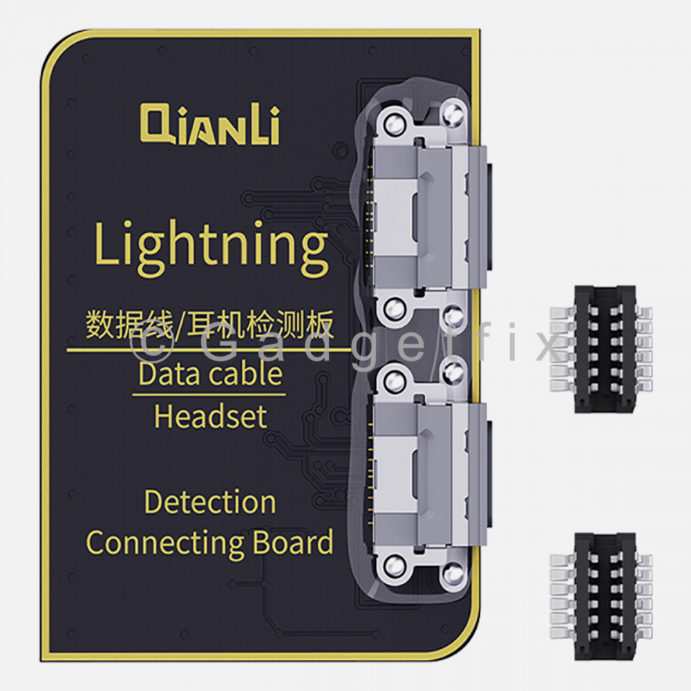 QianLi iCopy Plus V1-2.1 Data Cable Headset Board