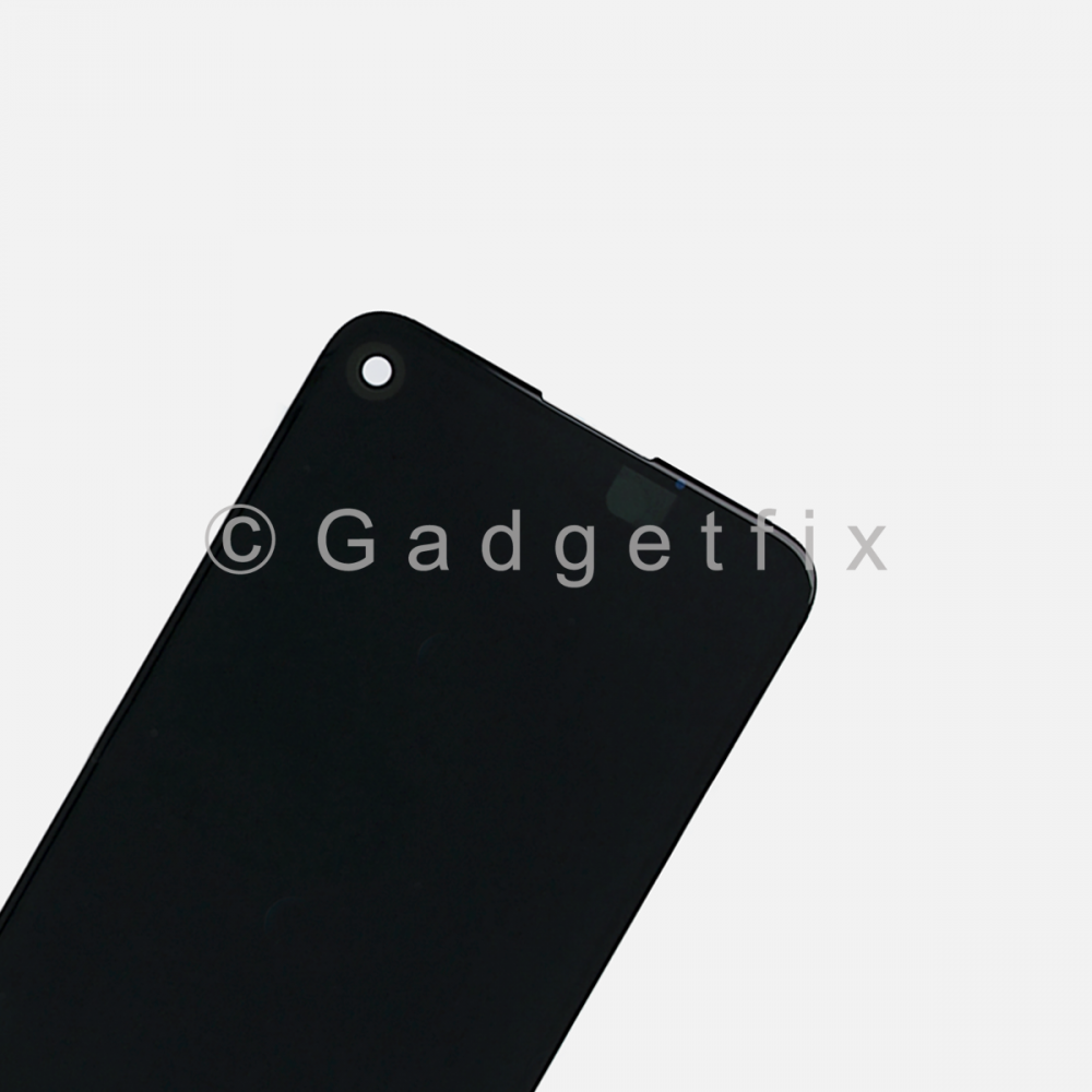 Google Pixel 4A OLED Display LCD Touch Screen Digitizer Assembly
