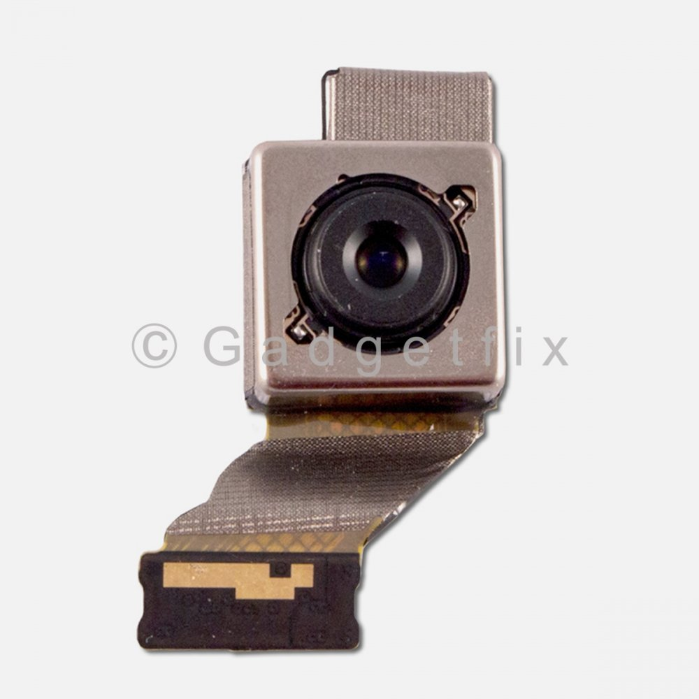 Rear Back Main Camera Module Flex Cable For Google Pixel 2