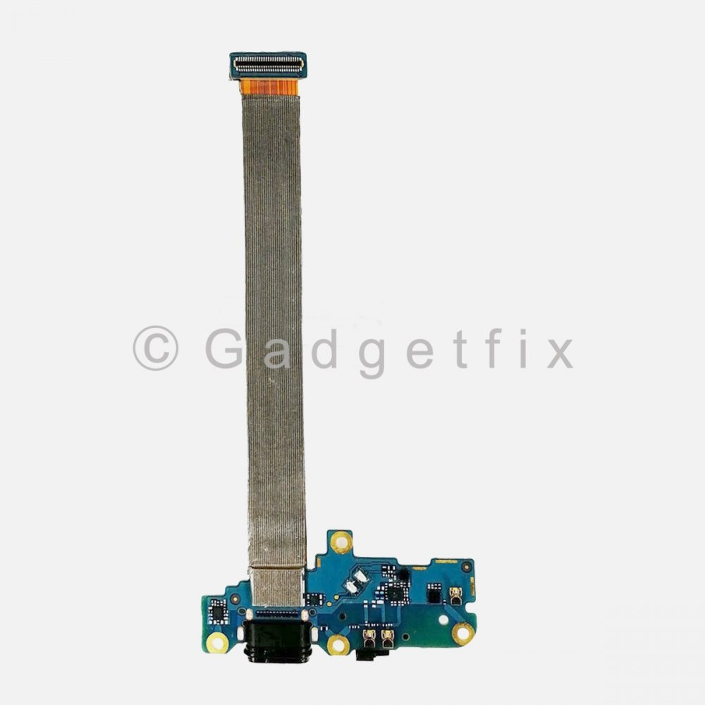 USB Charging Port Dock Connector Flex Cable Replacement For Google Pixel 2 5.0