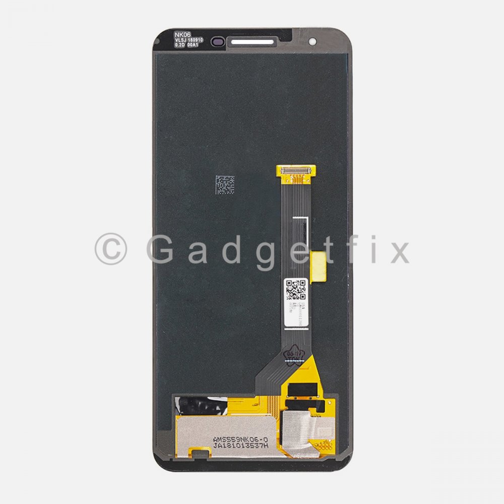 OLED Display LCD + Touch Screen Digitizer Replacement For Google Pixel 3A