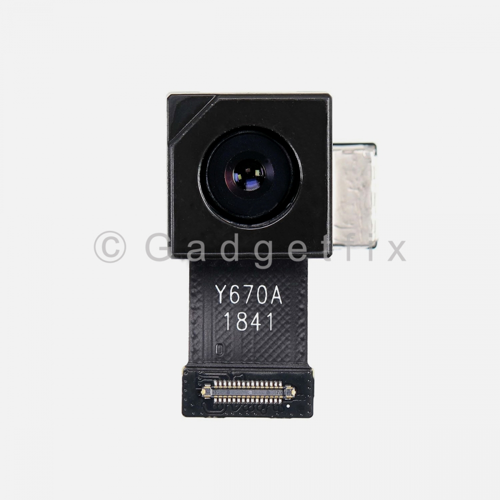 Rear Back Main Camera Module Flex Cable For Google Pixel 3 | 3 XL | 3A | 3A XL