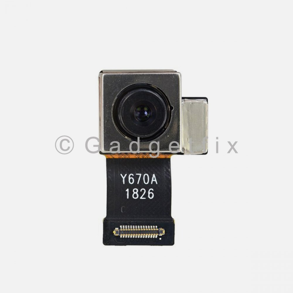 Rear Back Main Camera Module Flex Cable For Google Pixel 3 XL