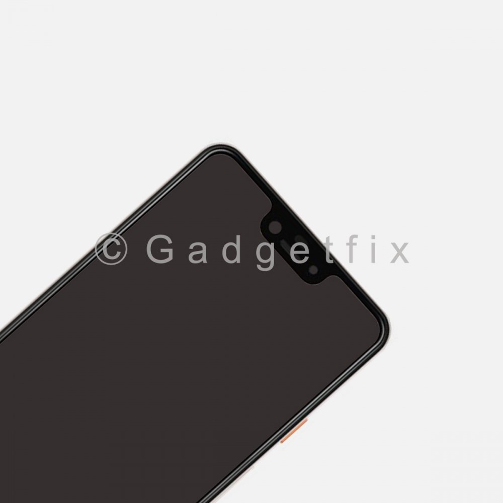 OLED Display LCD + Touch Screen Digitizer + Frame For Google Pixel 3 XL