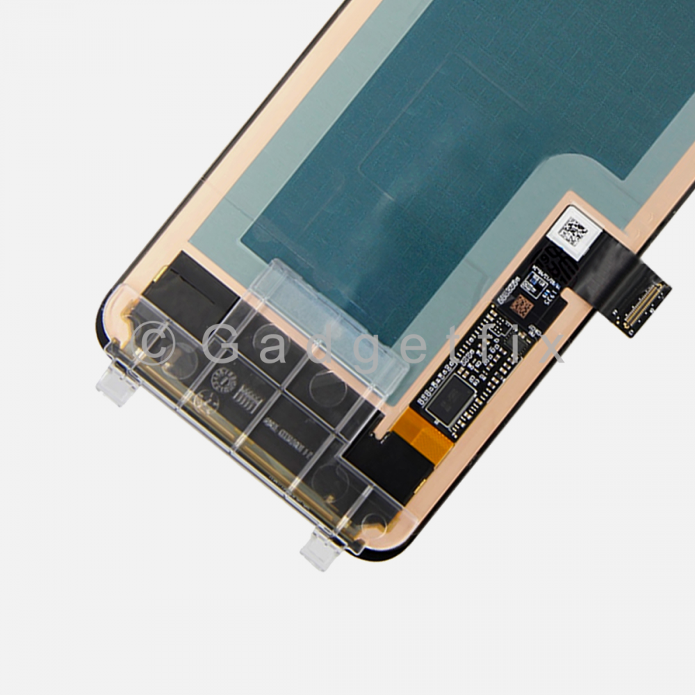 OLED Display LCD Touch Screen Digitizer For Google Pixel 4