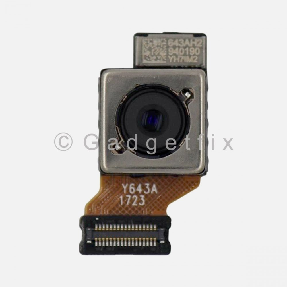 Rear Back Main Camera Module Flex Cable For Google Pixel 2 XL