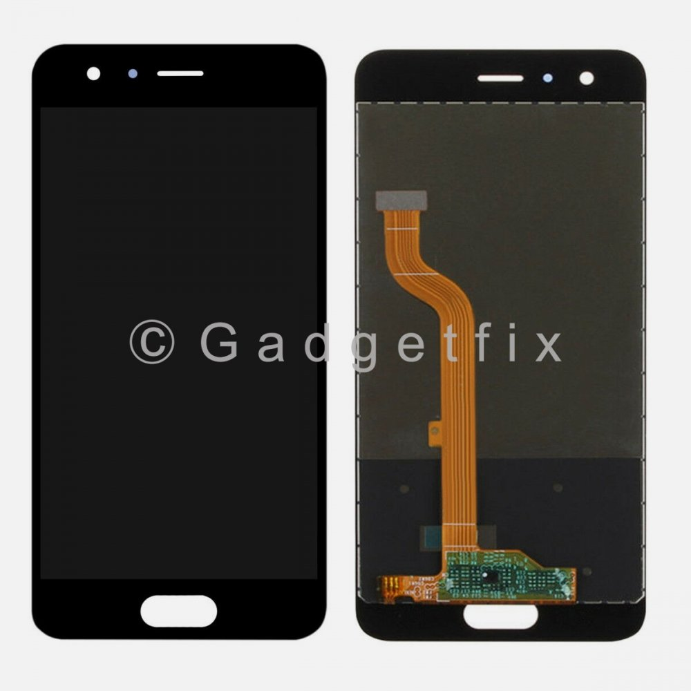 LCD Display Touch Screen Digitizer Replacement Parts For Huawei Honor 9