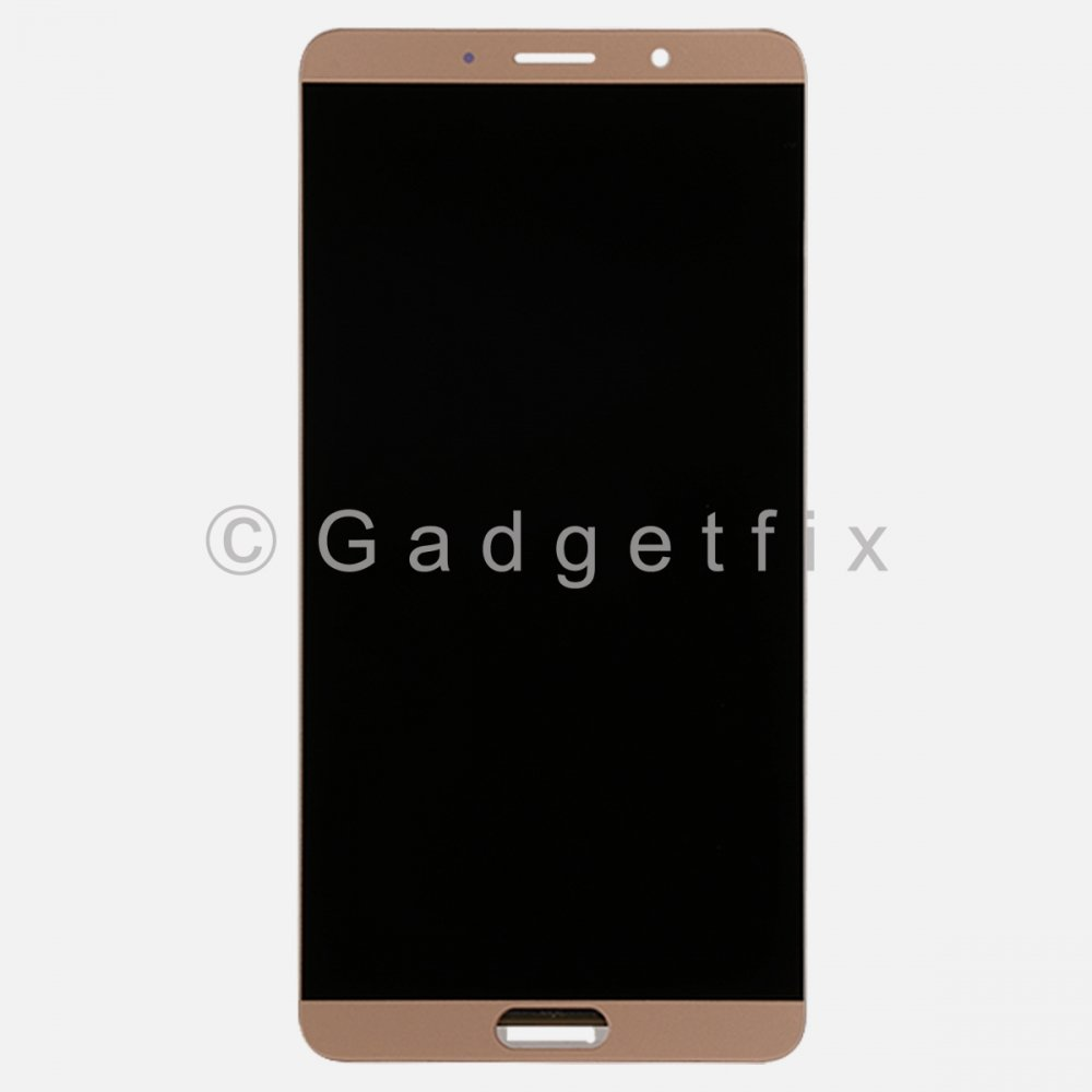 Brown Huawei Mate 10 LCD Display + Touch Screen Digitizer Assembly
