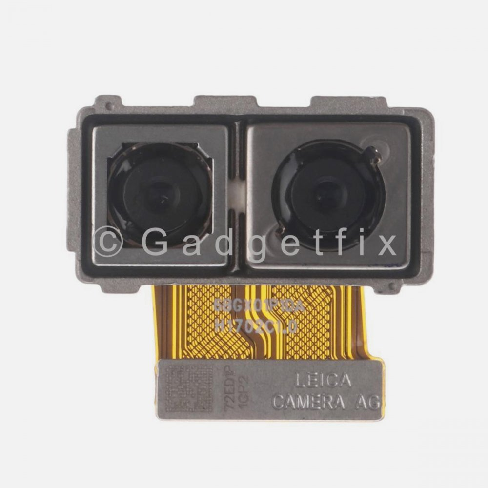 Back Rear Dual Camera Flex Cable Replacement For Huawei Mate 9 | Mate 9 Pro