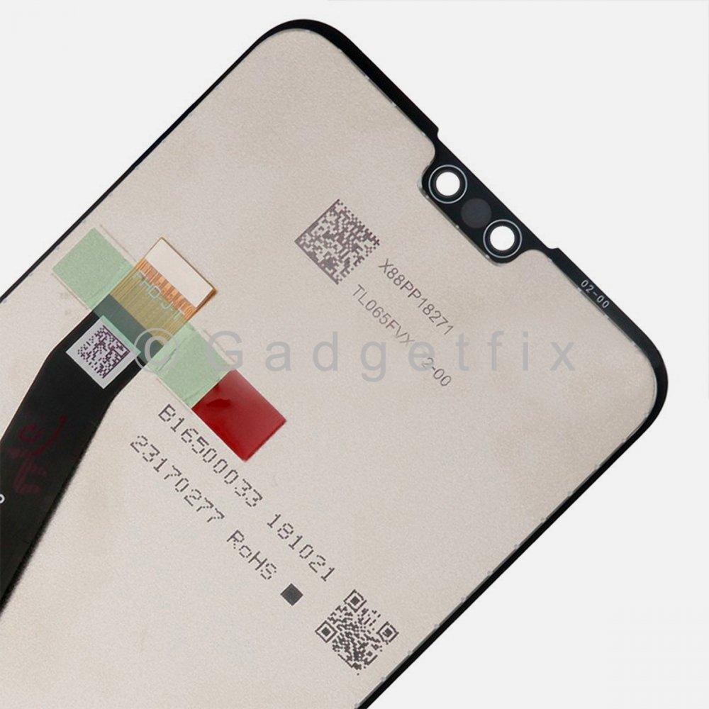 Huawei Y9 2019 JKM-LX1 JKM-LX2 JKM-LX3 LCD Display Touch Screen Digitizer