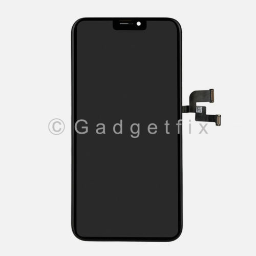 Display LCD Touch Screen Digitizer Assembly Replacement For iPhone X (NX Factory)