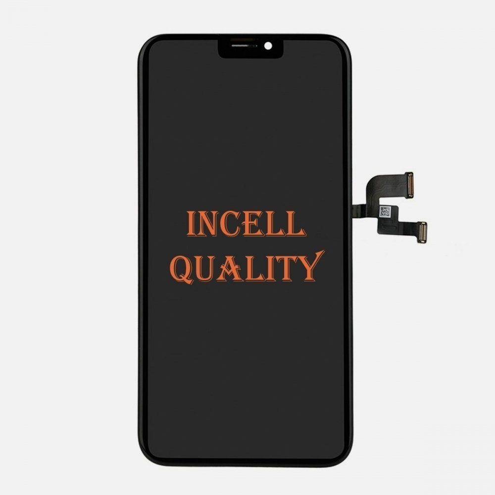 Display LCD Touch Screen Digitizer Assembly Replacement For iPhone X (Incell)