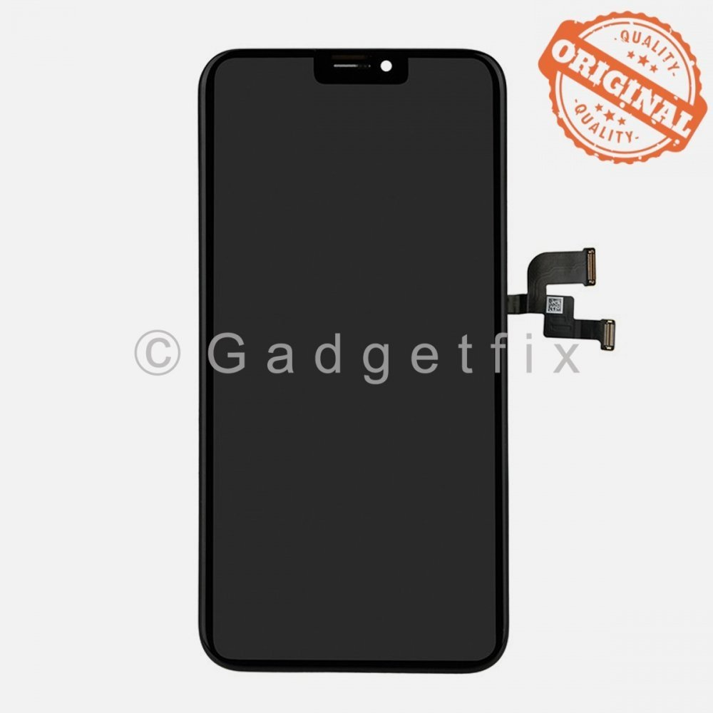 Original OEM LCD Display Touch Screen Digitizer + Frame For Iphone X 10