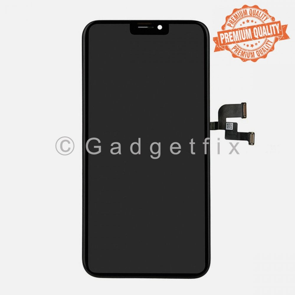 OLED Display LCD + Force Touch Screen Digitizer Assembly For iPhone X 10