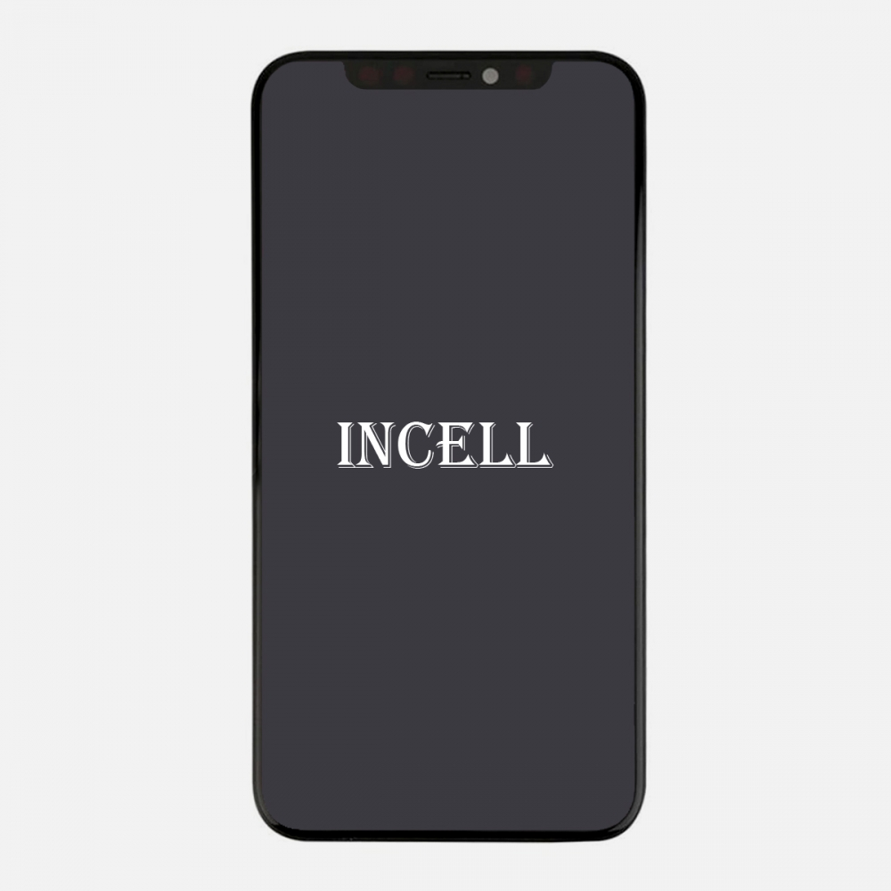Incell Display LCD Touch Screen Digitizer + Frame For Iphone 11 Pro