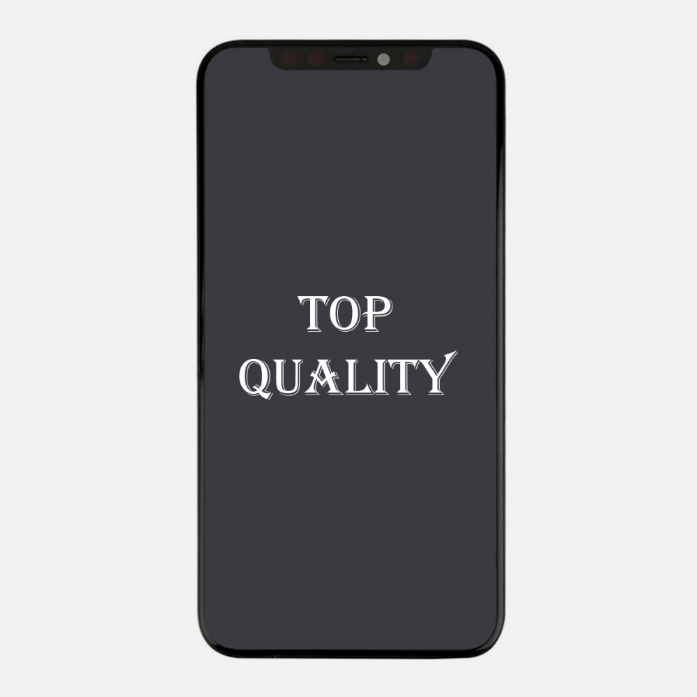 Top Quality Display LCD Touch Screen Digitizer + Frame For Iphone 11 Pro