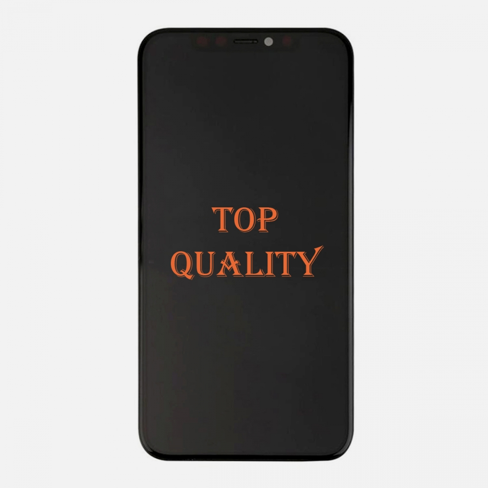 OLED Display LCD Touch Screen Digitizer + Frame For Iphone 11 Pro