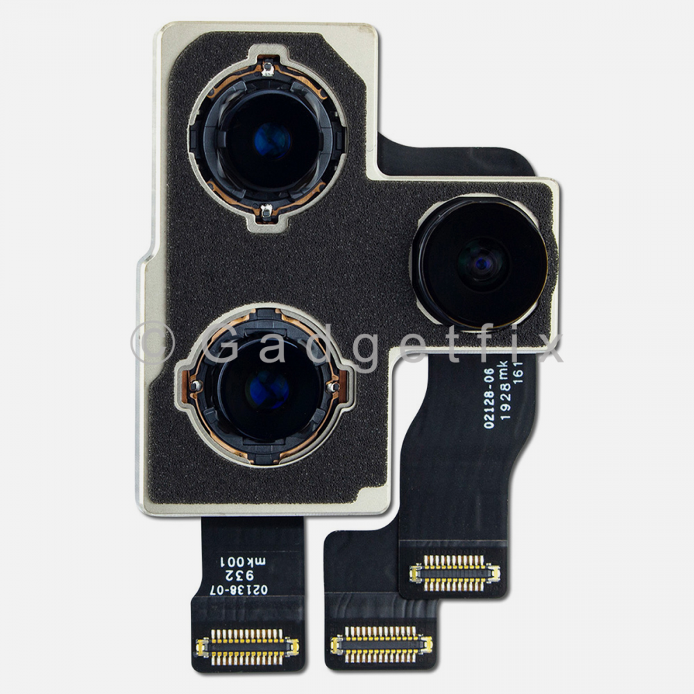 Back Main Rear Camera Replacement For Iphone 11 Pro | Iphone 11 Pro Max