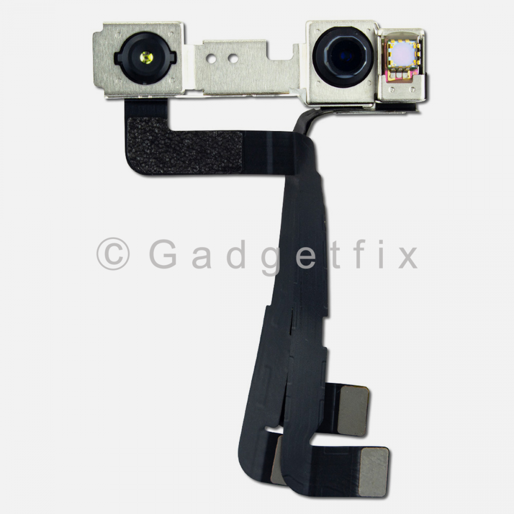 Front Camera Assembly with Flex Cable For Iphone 11 Pro Max