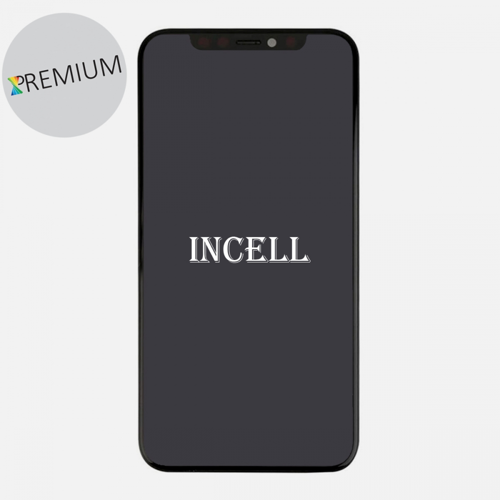 Premium Incell Display LCD Touch Screen Digitizer + Frame For Iphone 11 Pro