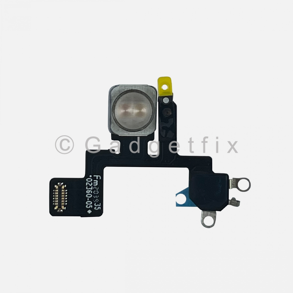 Replacement Flash Light Flex Cable for iPhone 12 Mini