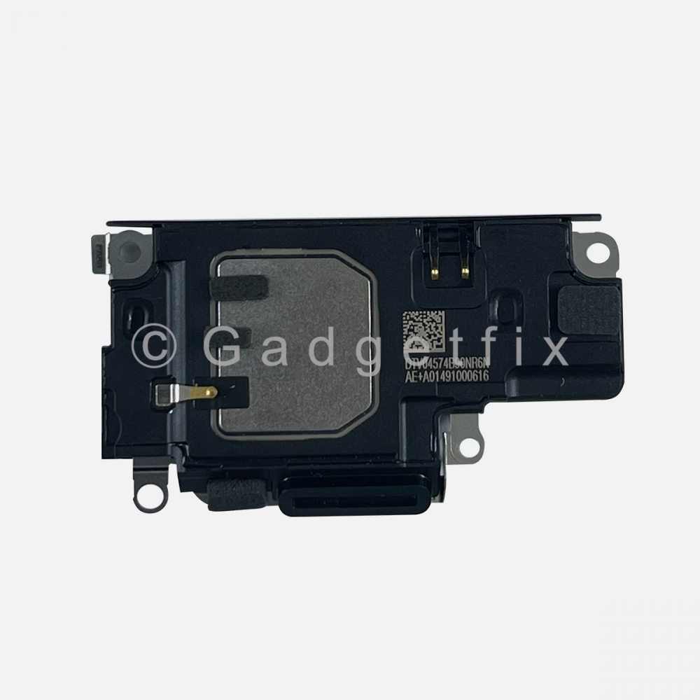 Loud Speaker Buzzer Ringer Replacement Parts For iPhone 12 Pro Max