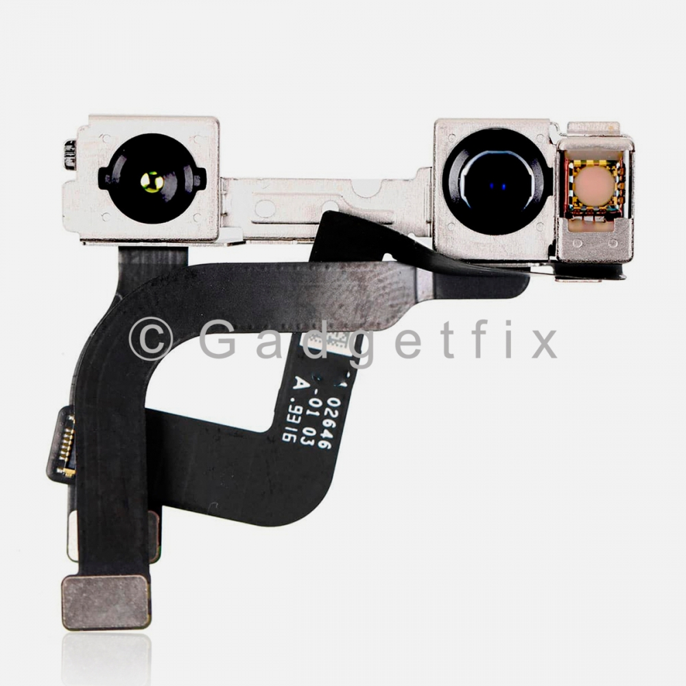 Front Camera Assembly with Flex Cable For iPhone 12 | 12 PRO