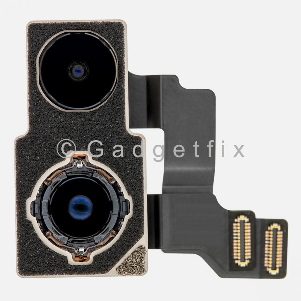Back Main Rear Camera Replacement For iPhone 12 Mini