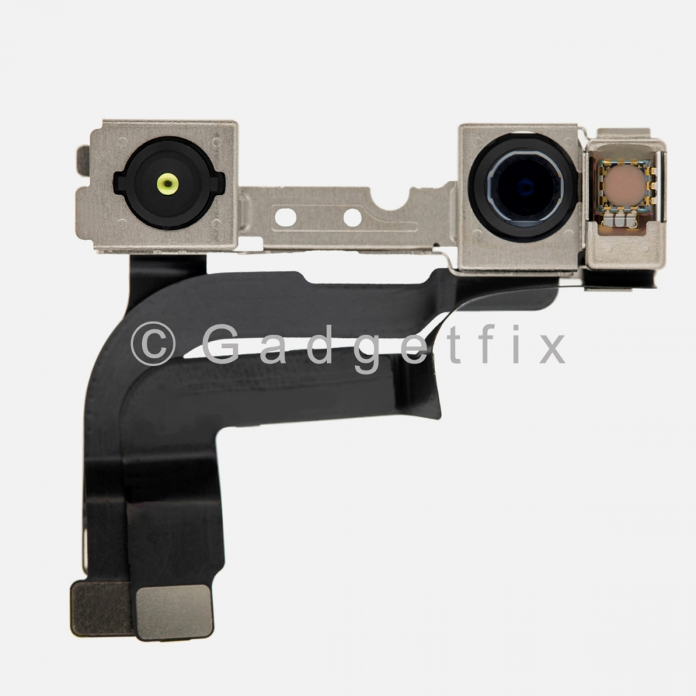 Front Camera Assembly with Flex Cable For iPhone 12 Mini