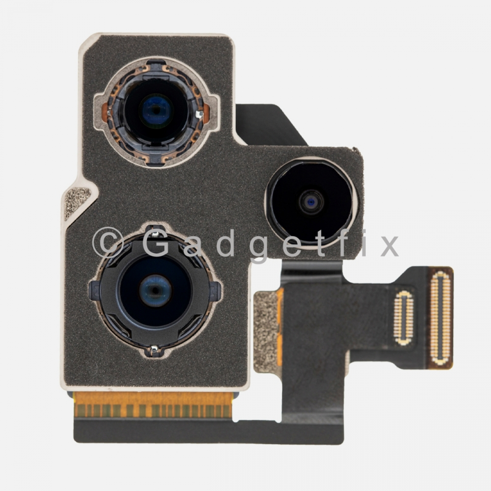 Back Main Rear Camera Replacement For iPhone 12 PRO MAX