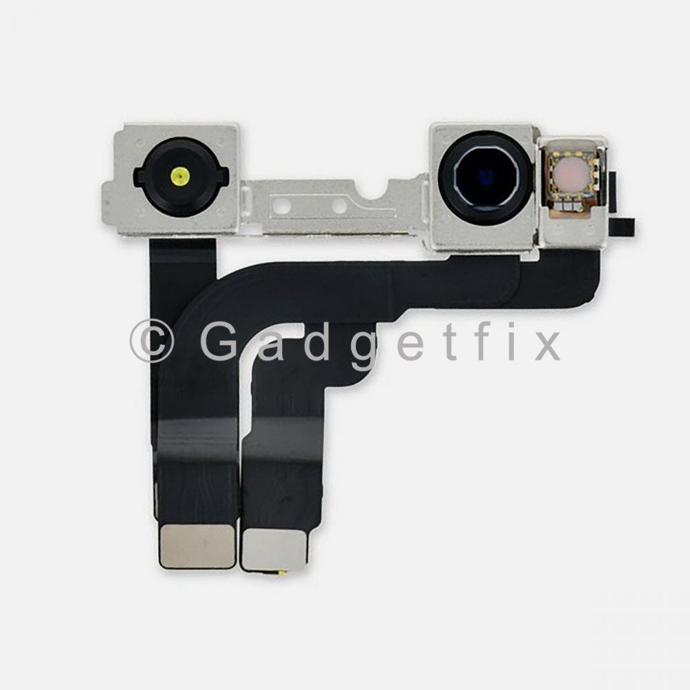 Front Camera Assembly with Flex Cable For iPhone 12 PRO MAX