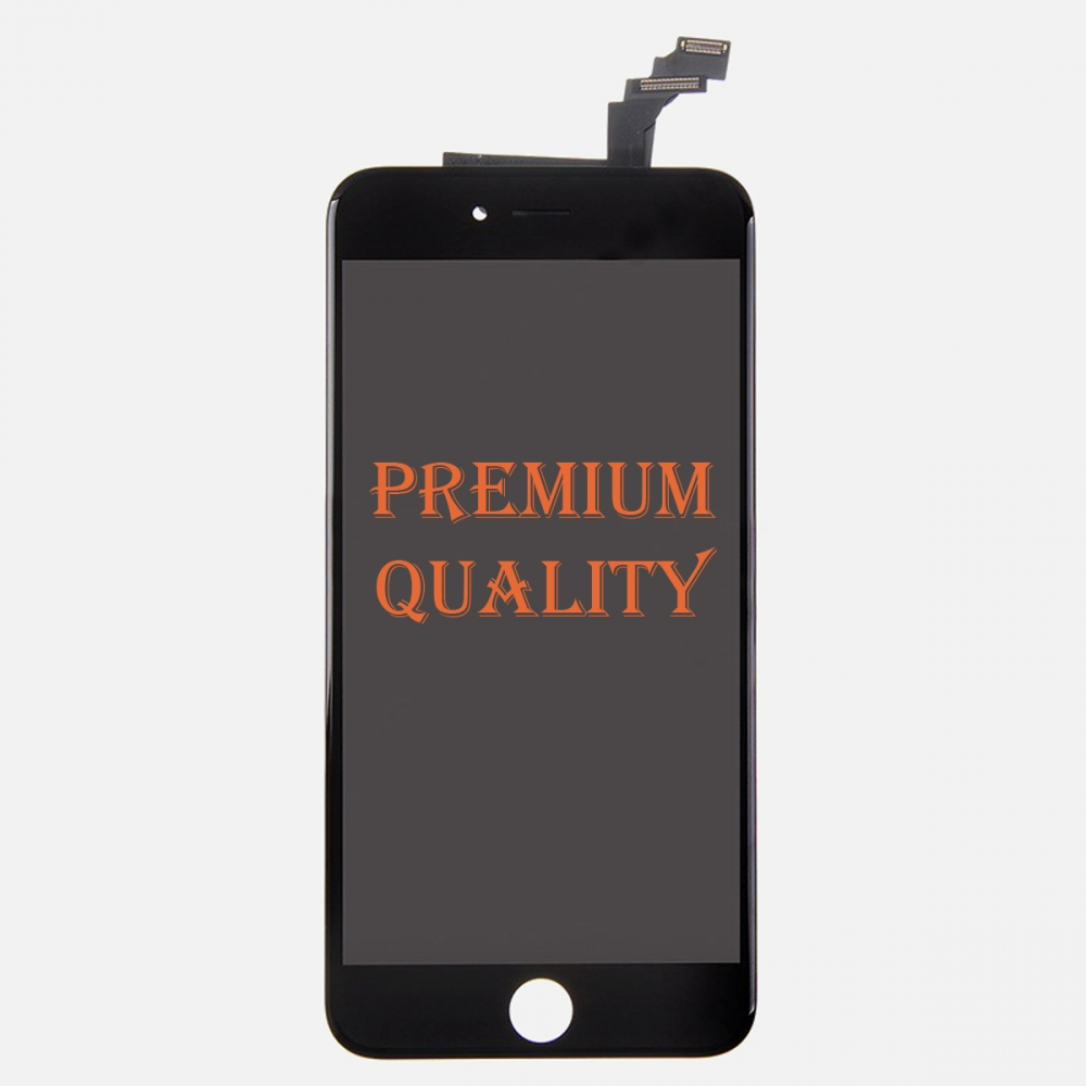 (Premium Quality) LCD Display Touch Screen Digitizer For iPhone 6 Plus