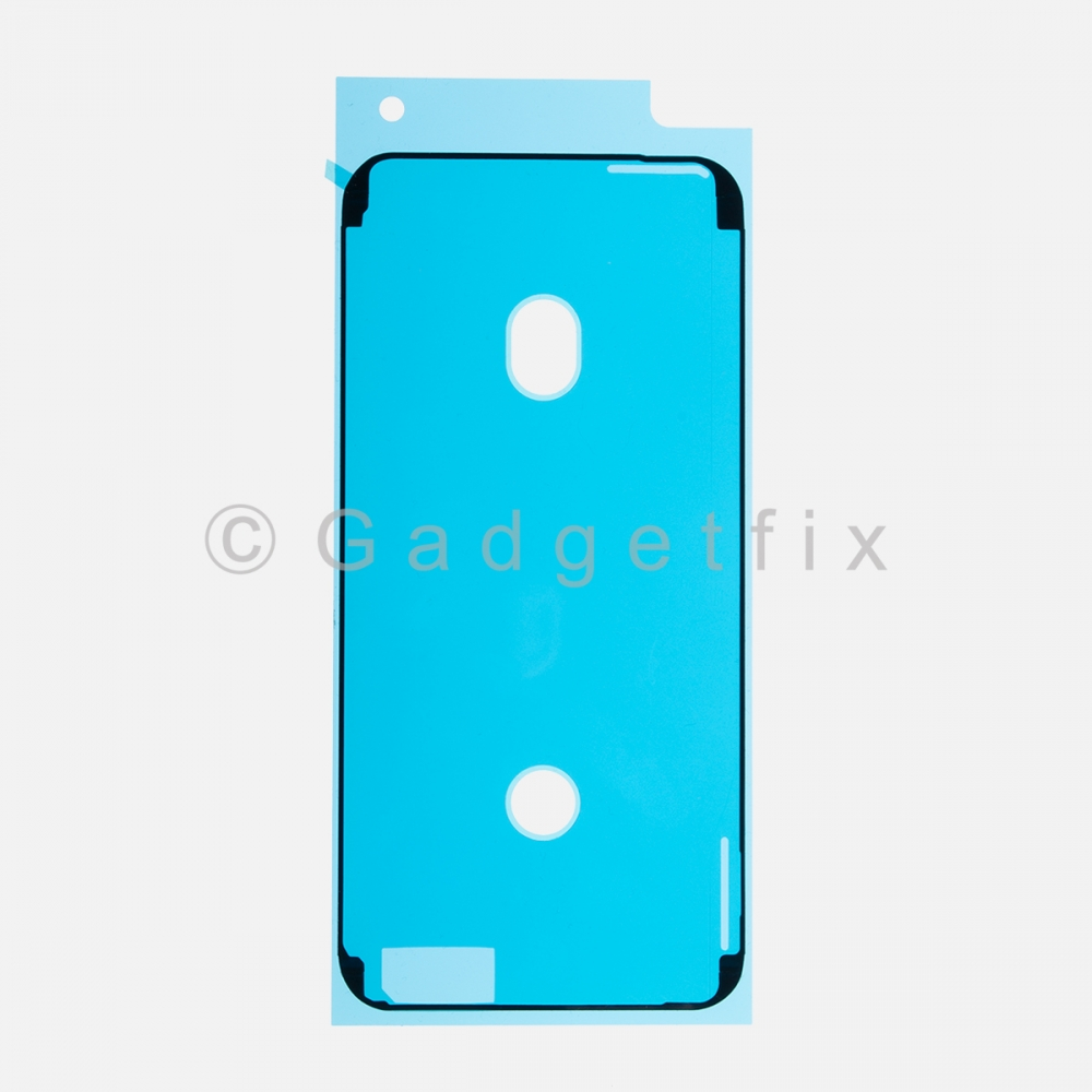 Digitizer Frame Water Seal Gasket Adhesive Tape For Iphone 6S Black