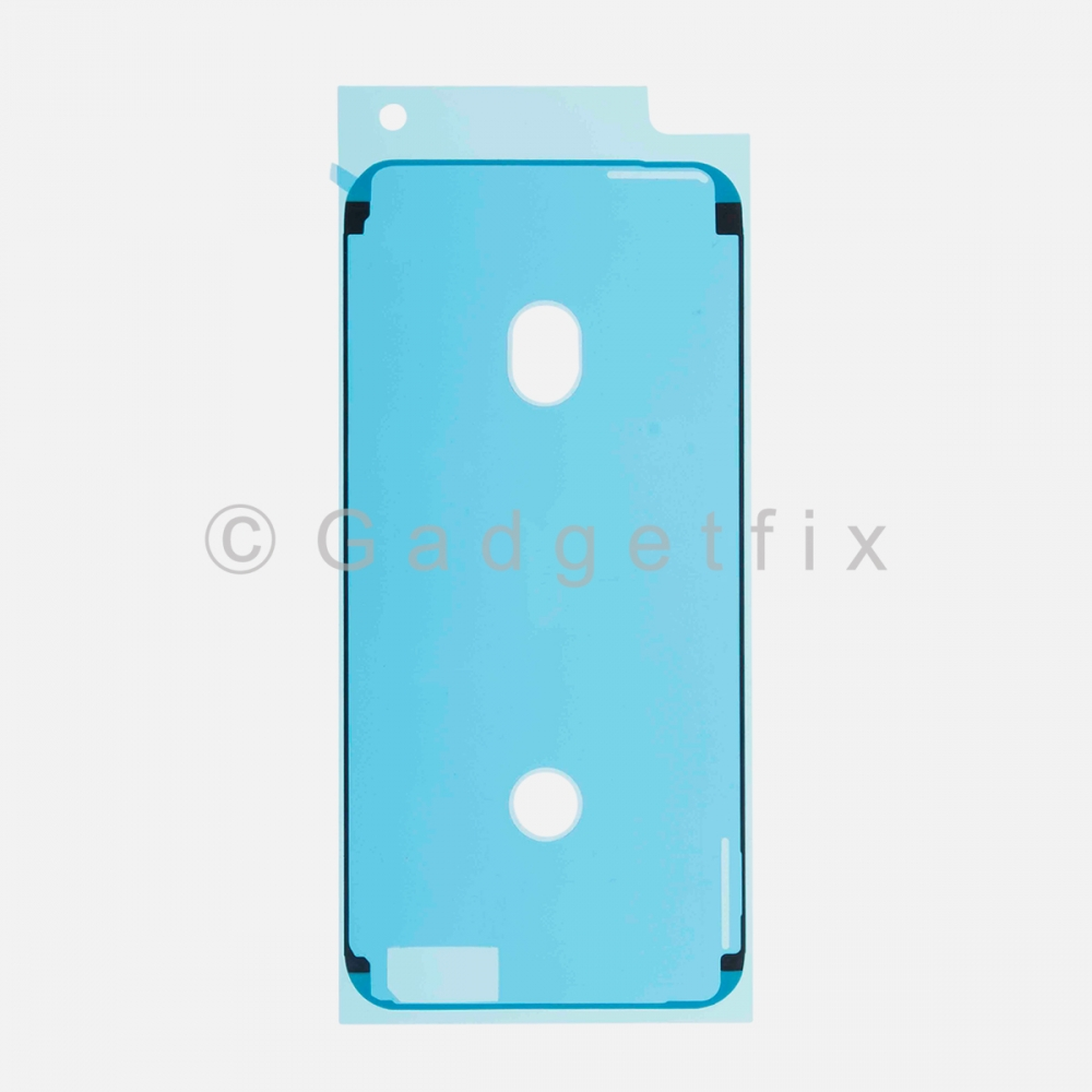 Digitizer Frame Water Seal Gasket Adhesive Tape For Iphone 6S White