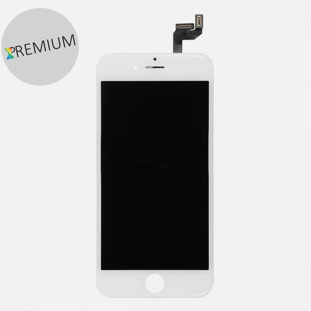 Premium White LCD Touch Screen Digitizer Part For iPhone 6S