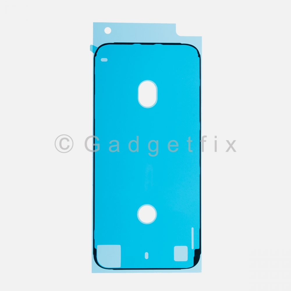 Digitizer Frame Water Seal Gasket Adhesive Tape For Iphone 7 Black
