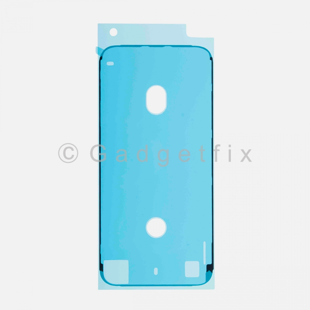 Digitizer Frame Water Seal Gasket Adhesive Tape For Iphone 7 White
