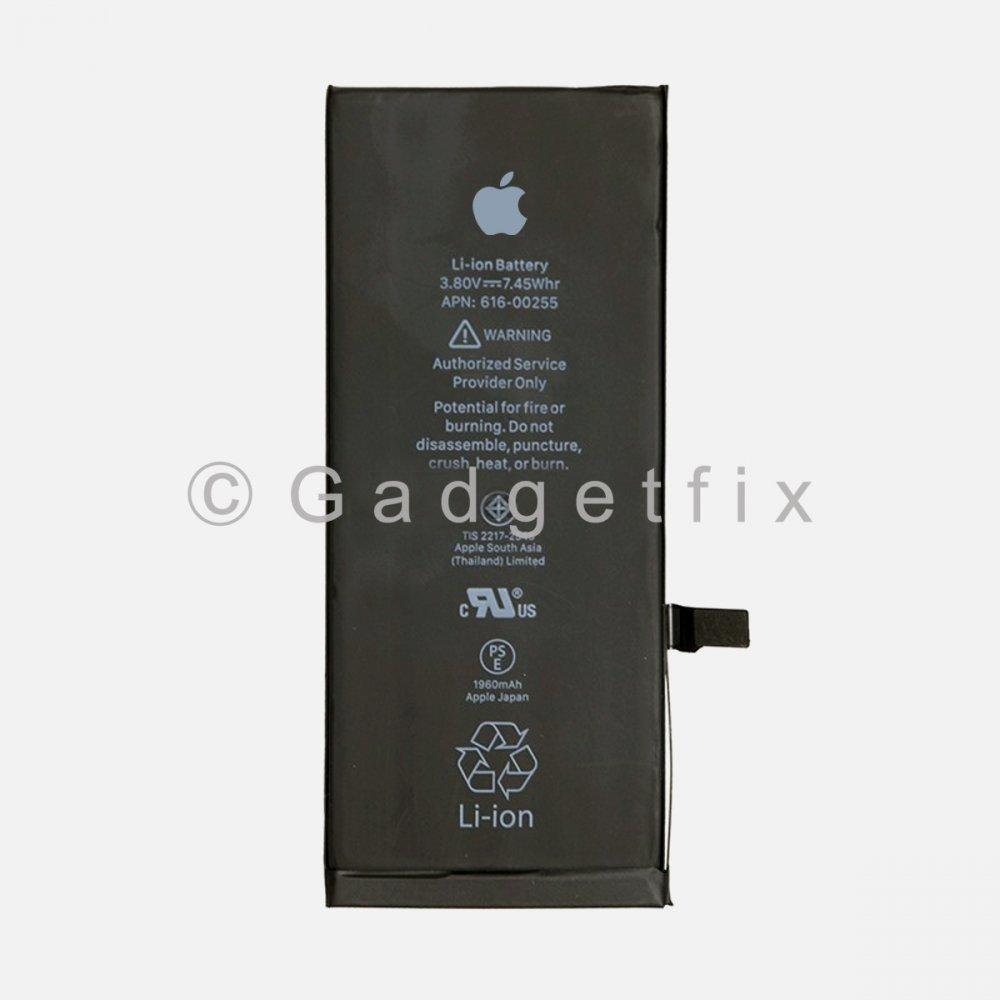 Original OEM Li-ion Battery For Apple iPhone 7 | Cadex Tested Minimum 80% Capacity