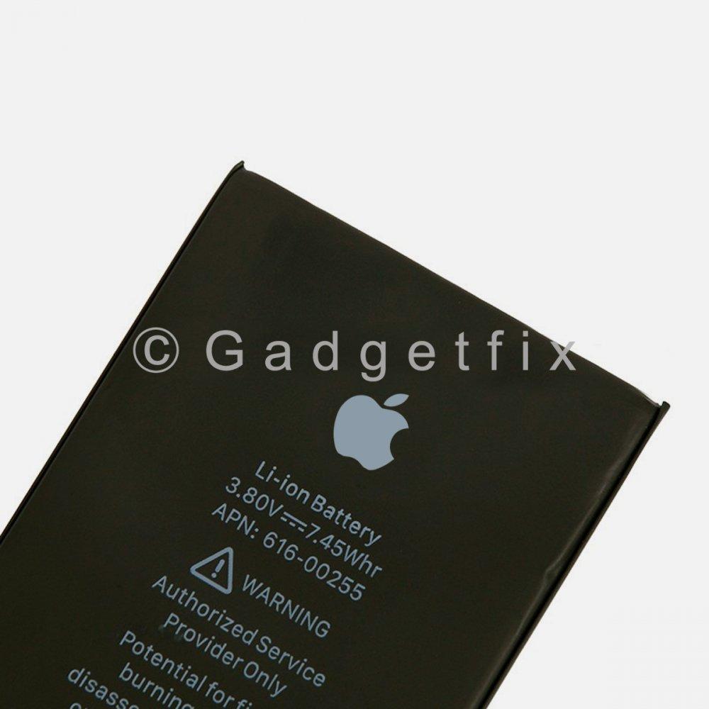Original OEM Li-ion Battery For Apple iPhone 7   Cadex Tested Minimum 80% Capacity