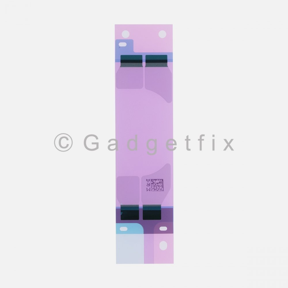 iPhone 8 | SE 2020  Battery Adhesive Glue Double Side Tape Strips