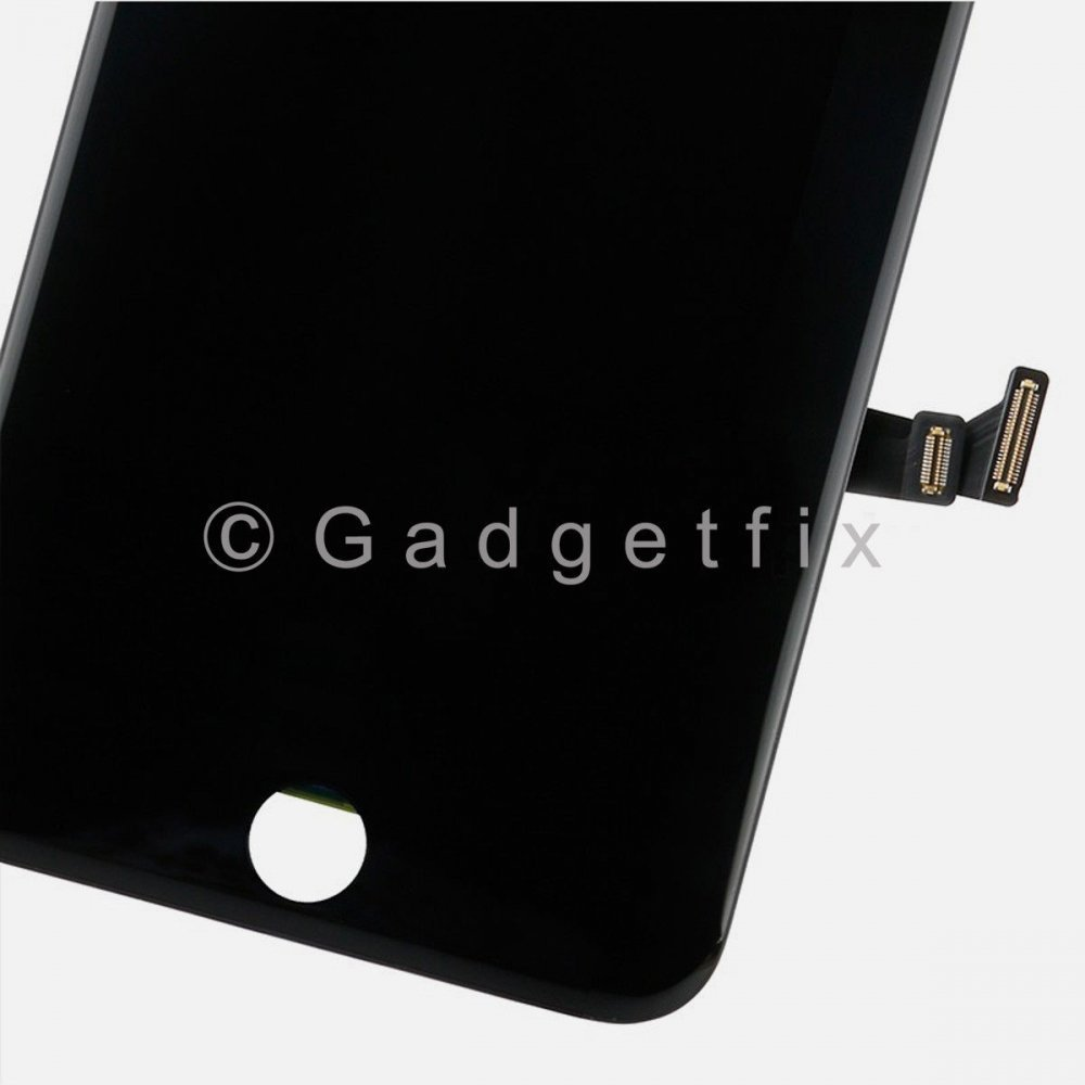 Premium Black Display LCD Touch Screen Digitizer For iPhone 8 Plus