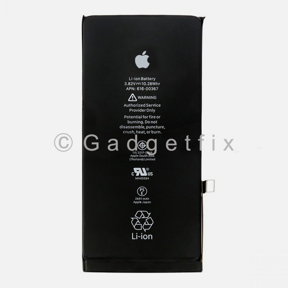 Original OEM Li-ion Battery For Apple iPhone 8 Plus | Cadex Tested Minimum 80% Capacity